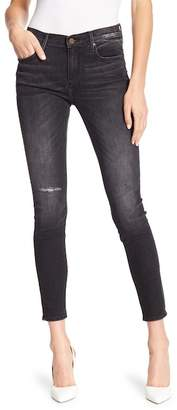 Driftwood Jackie Distressed Skinny Jeans
