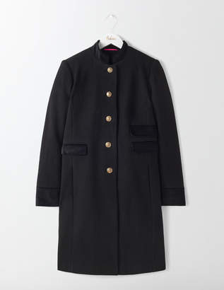 Marie Military Coat