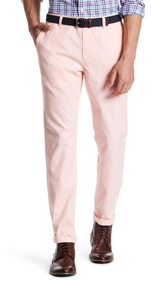 Bonobos Tailored Washed Chino Pant $88 thestylecure.com