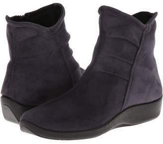 ARCOPEDICO L19 Women's Zip Boots