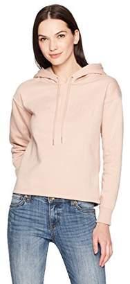Calvin Klein Jeans Women's Split Logo Sweatshirt Hoodie