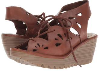 Fly London YOTE828FLY Women's Shoes