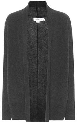 Velvet Pippa cashmere cardigan