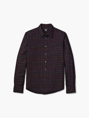 John Varvatos Plaid Shirt