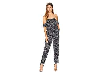 Lucy-Love Lucy Love Malibu Ranch Jumpsuit Women's Jumpsuit & Rompers One Piece