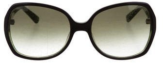 Kate Spade Kate Spade New York Oversize Halsey Sunglasses