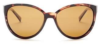 Cole Haan Women's Cat Eye 57mm Sunglasses