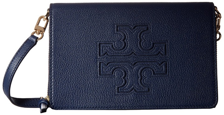 Tory Burch Tory Burch - Harper Flat Wallet Crossbody Toiletries Case