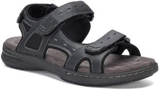 Croft & Barrow Major Men's Ortholite Sandals