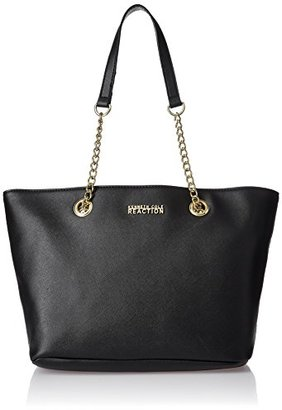 Kenneth Cole Reaction Multiplier Chain Solid Shopper $35.20 thestylecure.com