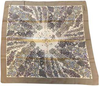 Gianni Versace Silk Handkerchief