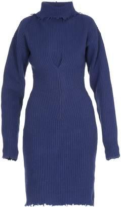 Taverniti So Ben Unravel Project Ribbed Dress