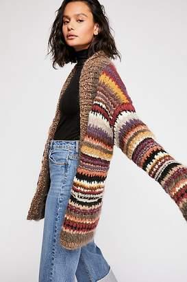 Oneonone Celebration Cardigan Sweater