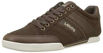 Levi's Turlock, Men's Low Trainers,(46 EU)