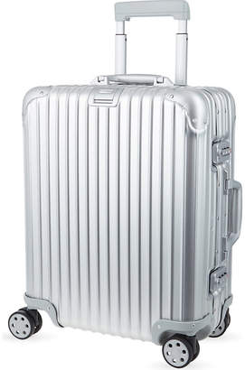 Rimowa Topas four-wheel suitcase 56cm