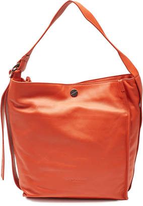 Liebeskind Berlin Leather Ring Ring Hobo M