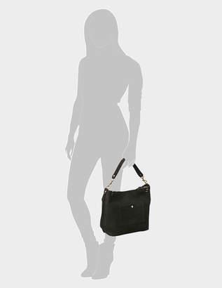 Vanessa Bruno Eclipse hobo bag