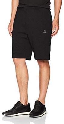 Russell Athletic Men's Dri-Power Fleece Short with Pockets