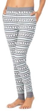 Cuddl Duds Women's Stretch Thermal Leggings
