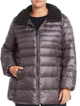 Andrew Marc Plus Performance Plus Eva Down Puffer Coat