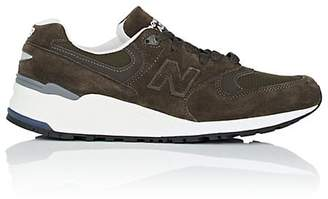 New Balance Men's 999 Suede & Mesh Sneakers