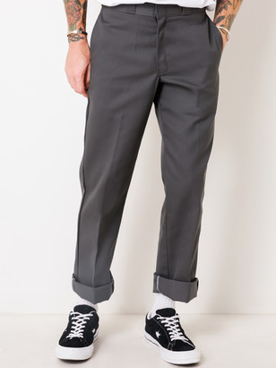 Dickies 874 Original-Fit Pants in Charcoal