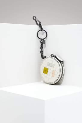 Bottega Veneta Abstract bag charm