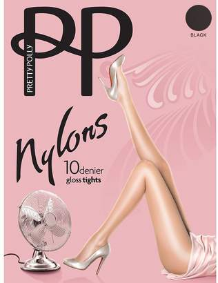 Pretty Polly Women's Nylons Gloss Pantyhose