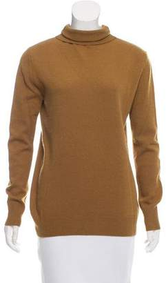 Equipment Turtleneck Knit Sweater