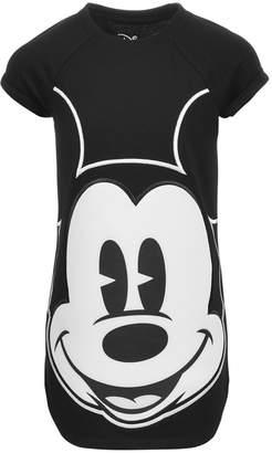 Disney Toddler Girls Mickey Mouse Dress