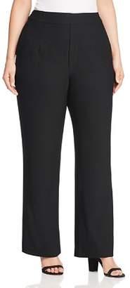 Lysse Plus Wide Leg Pants