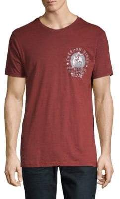 Stock Yards Vintage Graphic T-Shirt