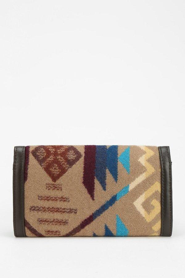 Pendleton Checkbook Wallet