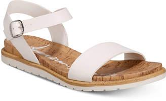 American Rag Mattie Platform Sandals, Created For Macy's Women's Shoes