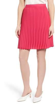 Gibson x International Women's Day Thamarr Pleated Skirt