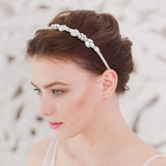 Britten Weddings Wedding Head Band