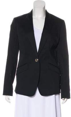 Paul Smith x Black Label Fitted Long Sleeve Blazer