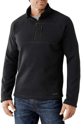 Smartwool Echo Lake Half-Zip Sweater - Men's