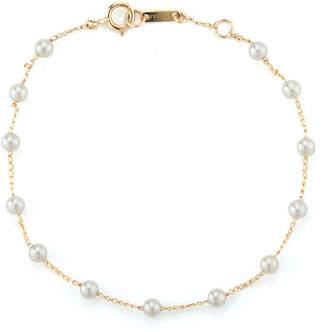 Mizuki 14k Akoya Pearl Bracelet