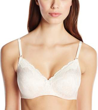 Maidenform Women's Comfort Devotion Wirefree Lift Bra