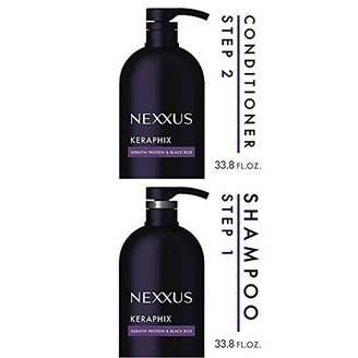 Nexxus Keraphix Conditioner