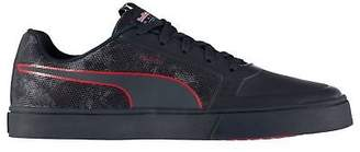 Puma Mens RBR Wings Team Trainers Sneakers Shoes Lace Up Fashion Flat Sole