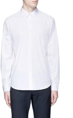 Theory 'Sylvain' stretch poplin shirt