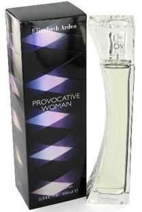 Elizabeth Arden Provocative for Women Gift Set - 100 ml EDP Spray + 100 ml Body Lotion