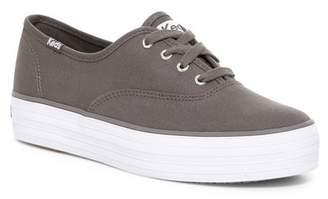 Keds Triple Core Sneaker $55 thestylecure.com