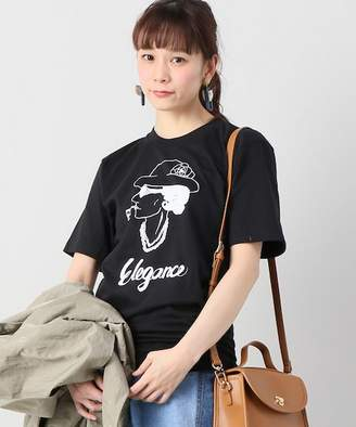 Limitless Luxury (リミットレス ラグジュアリー) - Limitless Luxury MERGE ELEGANCE Tシャツ
