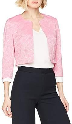 Gerry Weber Women's Blazer 3/4 Arm Suit Jacket