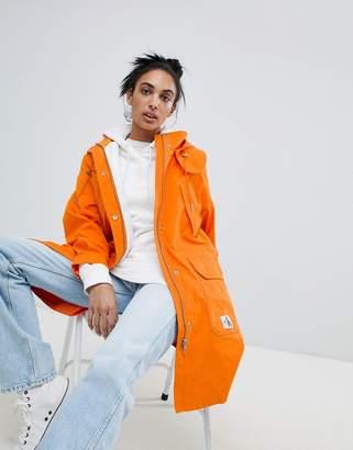 Calvin Klein Jeans Cotton Parka