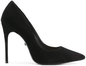 Schutz pointed toe pumps
