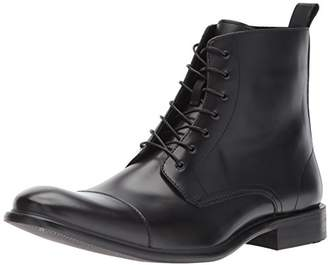 Kenneth Cole Reaction Men's Design 20625 Combat Boot